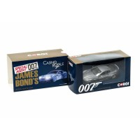 CC03803 - JAMES BOND - ASTON MARTIN DBS 'CASINO ROYALE'