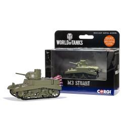 WT91209 - FTB WORLD OF TANKS M3 STUART