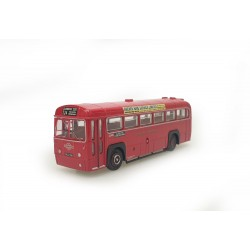 EFE 1/76 AEC RF LONDON TRANSPORT RED ROUTE 224 COLNBROOKE LBRT AS02