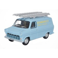 1/76 FORD TRANSIT MK1 B.O'SHAUGHNESSY PAINTER AND DECORATOR ONLY FOOLS AND HORSES