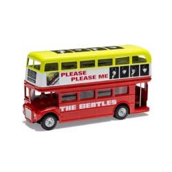 1/64 THE BEATLES - LONDON BUS - 'PLEASE PLEASE ME'
