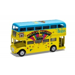 1/64 THE BEATLES - LONDON BUS - 'MAGICAL MYSTERY TOUR'