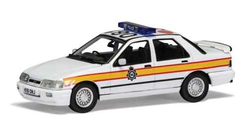 1/43 FORD SIERRA SAPPHIRE RS COSWORTH 4X4 - SUSSEX POLICE