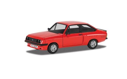 VA14902 - 1/43 RS2000 X PACK, VENETIAN RED